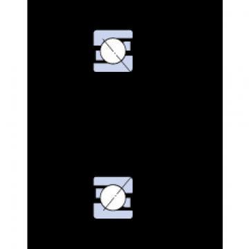 Подшипник 7209 BEGAPH SKF