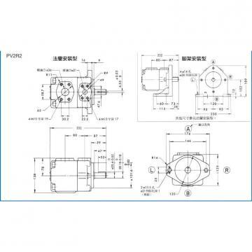 YUKEN A220-F-R-04-B-S-K-32