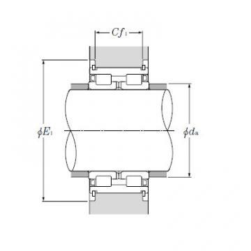 Bearing SL04-5024NR