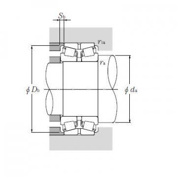 Bearing CRD-3208