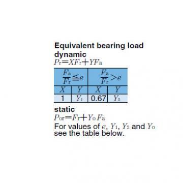 Bearing 23126B