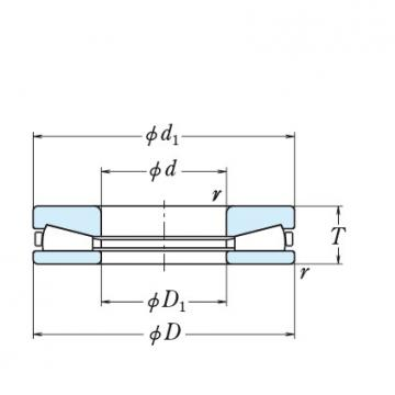 Bearing 560TTF6701