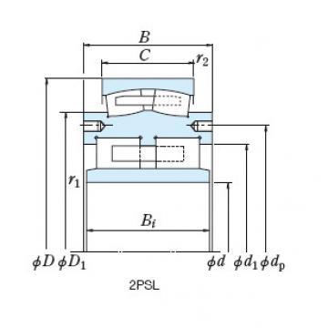 Bearing 2SL260-2UPA